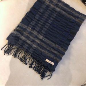 Authentic Limited-Edition Burberry Scarf